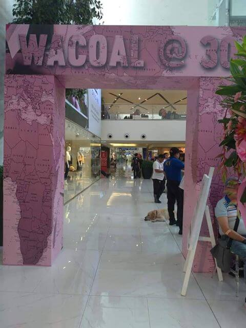 Wacoal Exhibit