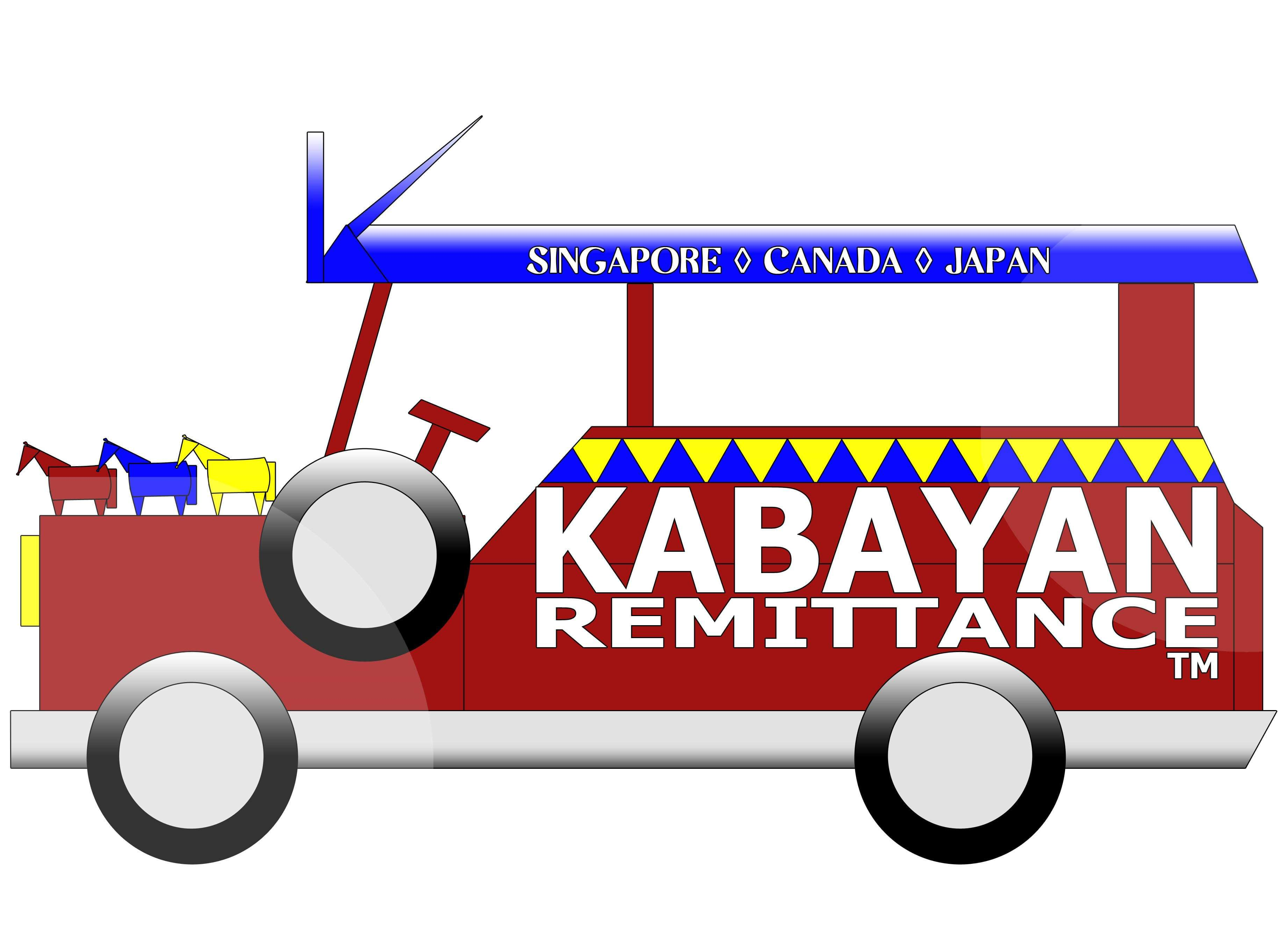 Kabayan Remittance Jeep