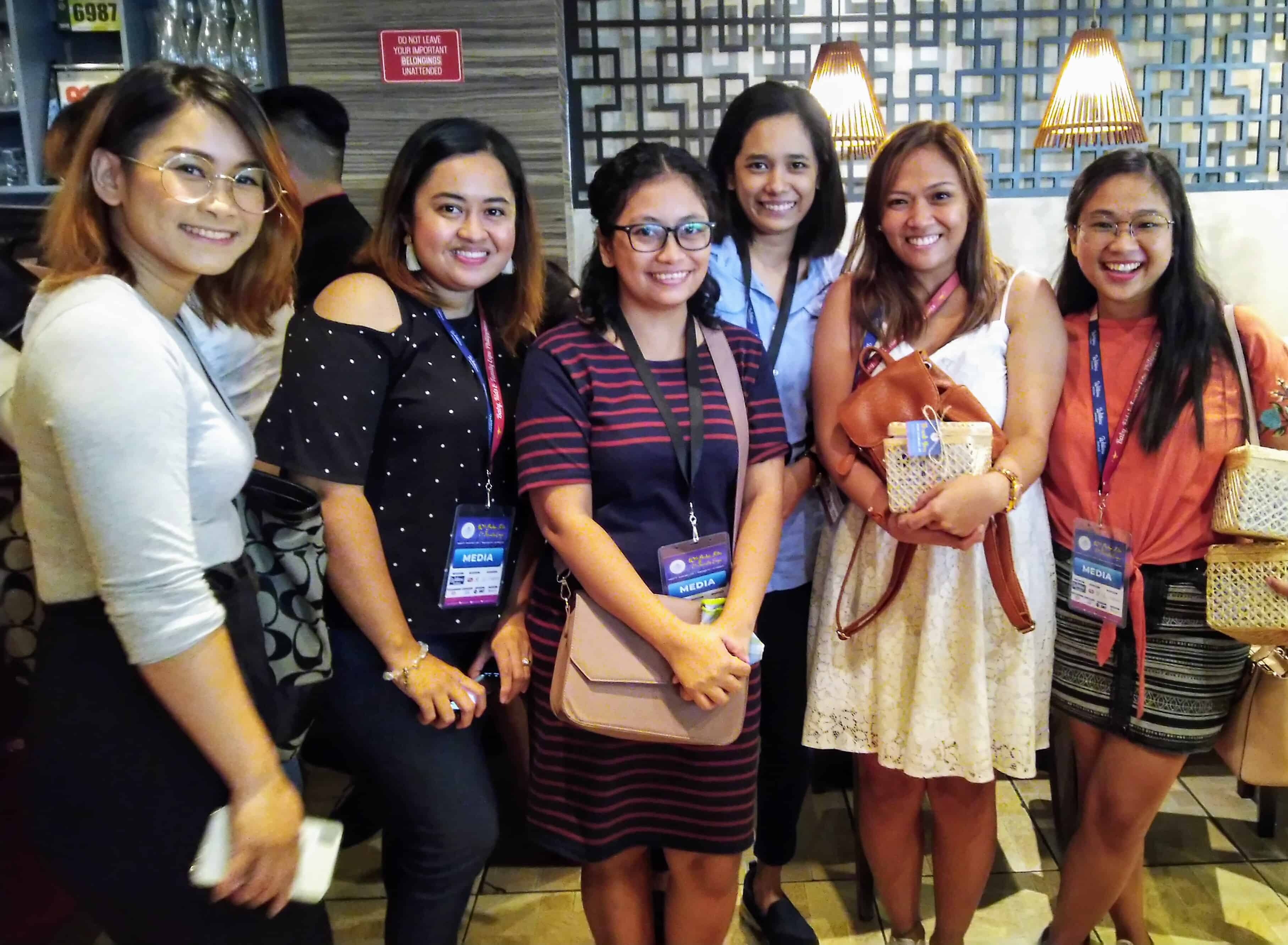 BFKEP2019 Mommy Bloggers