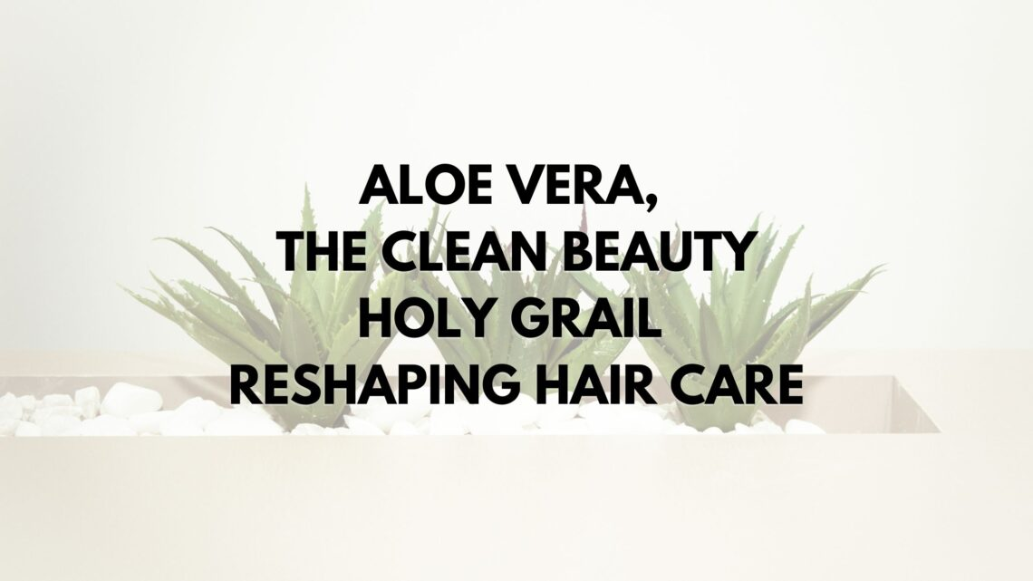 Aloe Vera Herbal Essences