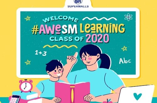 AweSMLearning Week