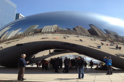 The Bean Perks of Living in