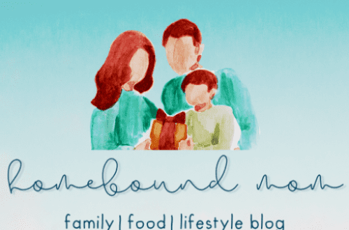 Mommy Blogger Cover Photo Lifestyle Blog