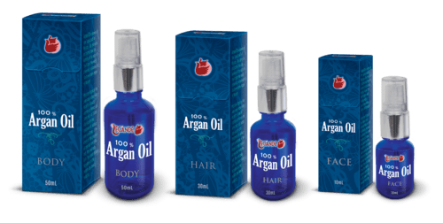 Legande Argan Oil