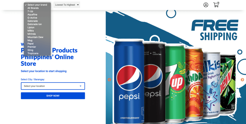 pepsiproducts.ph
