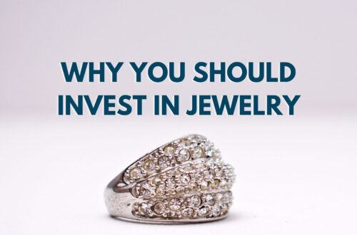 Invest in Jewelry Just Jewels