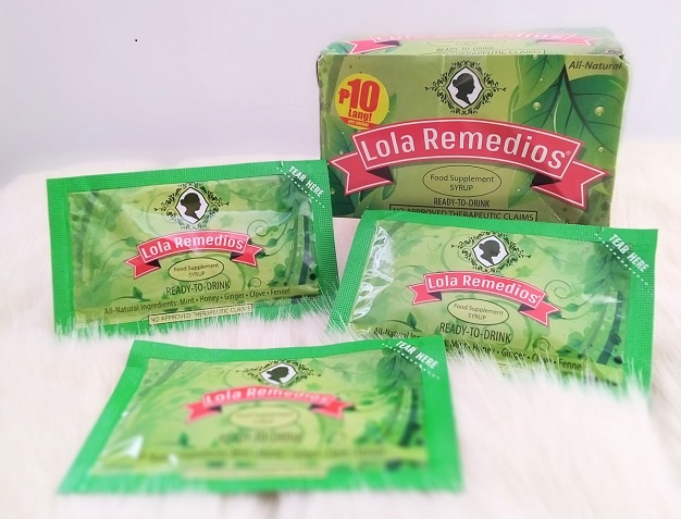 Lola Remedios Review